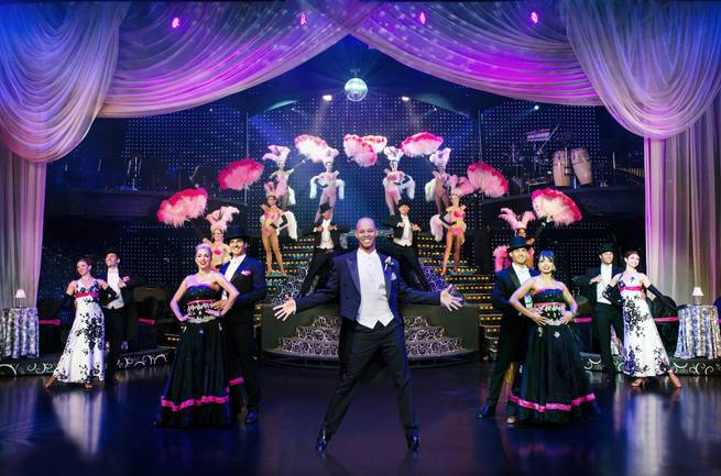 """Vegas! The Show"" celebrated its ninth anniversary on the Strip in June."