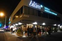 Blüm marijuana dispensary certainly doesn't look like a food truck. There are no chicken wings or tacos at the Reno store, just displays of ...