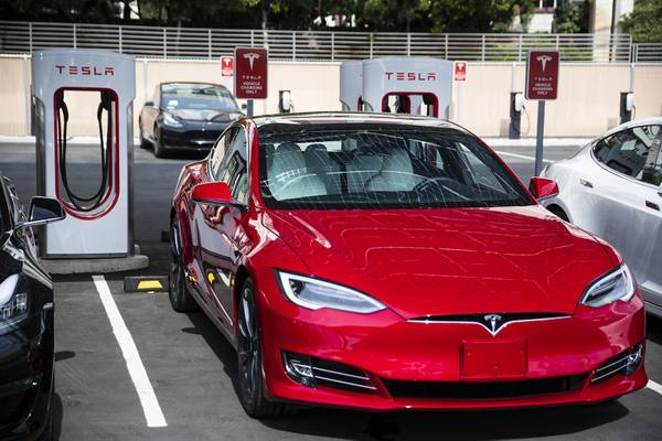 Las Vegas ready to welcome more electric vehicles - Las