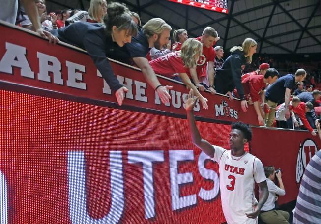 new york 140aa 2f2a6 UNLV Basketball | Bleacher Report | Latest News, Scores ...