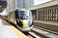 California officials on Wednesday could put a private company's plan to build a high-speed train connecting Las Vegas and Southern California one step closer to reality by helping it ...