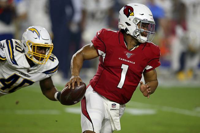Week 1 NFL picks and best bets for the Sun's handicapping
