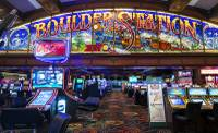 Boulder Station opened as a pivotal project for Station Casinos: As just the second hotel-casino after Palace Station, it signified the beginning of a local gaming and entertainment dynasty ...