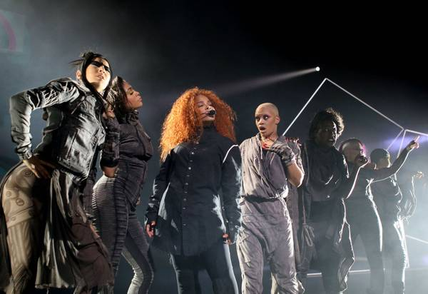 Best Bets: Janet Jackson, Paula Abdul, Mary J. Blige and more for your Las Vegas weekend