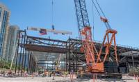 The price tag for the Las Vegas Convention Center expansion project is increasing ...