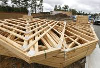 Sales of new U.S. homes fell a steep 12.8% in July, but the drop came after revisions to June sales showed the sales highest growth in 12 years ...