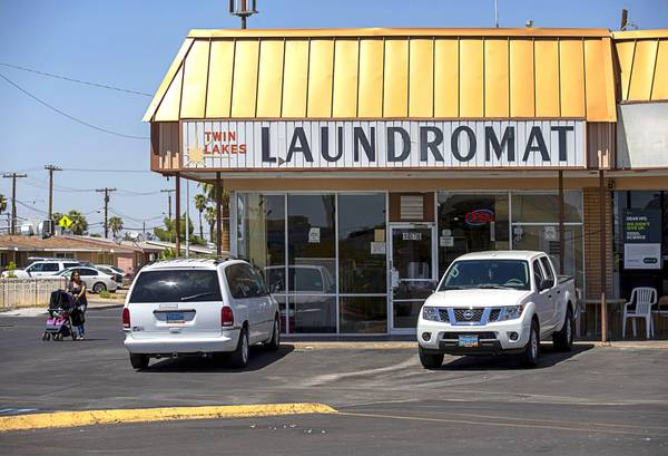Coroner IDs woman, 72, killed with sledgehammer at laundromat