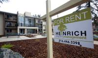 California Gov. Gavin Newsom reached a deal with apartment owners and developers Friday on legislation that would cap how rapidly rents can rise as the state grapples with a housing crisis ...