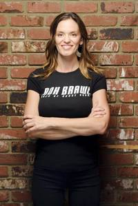 Jolene Mannina is president of SecretBurger.com, which gives diners a chance to reserve off-the-menu items at restaurants in cities across the country, including Las Vegas. Users of the website search an upcoming event and reserve a dish that will be available for one day only, then show up for their exclusive meal on the day of the event.