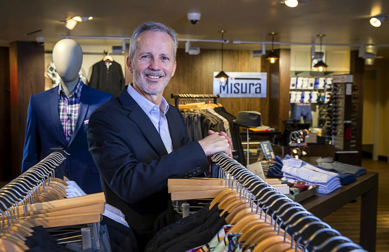 If retail is indeed dying, nobody told the folks at Marshall Retail Group. An independent specialty retailer with more than 600 employees based in Las Vegas and ...