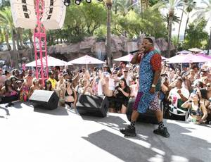 Ma$e at Flamingo GO Pool Dayclub