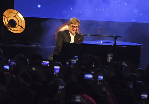 Best Bets: Elton John, Bruno Mars, Def Leppard and more for your Las Vegas weekend