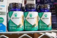While big box pet store chains like PetSmart and Petco still do not sell CBD products, a number of stores around the Las Vegas Valley do. Attitudes around the country continue to evolve on marijuana, and pet owners seem to be more and more willing to offer CBD products to their dogs and cats ...
