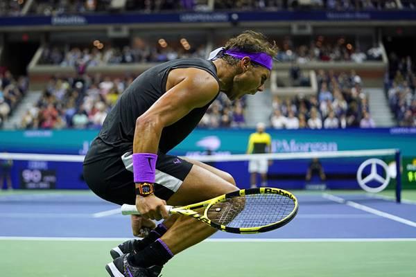 Nadal aims for 19th major title vs Medvedev in US Open final
