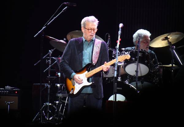 Best Bets: Eric Clapton, Maluma, Bite of Las Vegas and more for your Las Vegas weekend