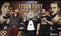 Tyson Fury ended Wladimir Klitschko's long reign as heavyweight champion and showed how Deontay Wilder could be beaten, only to leave the ring with a draw. Lately, though, Fury has been treading more carefully. Perhaps too carefully for a ...