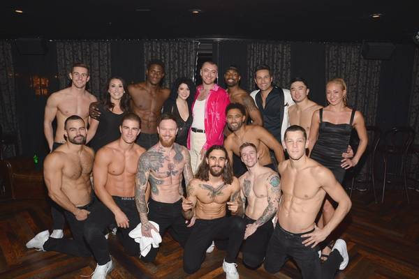 Weekend Rewind: Sam Smith, Neil Patrick Harris, Miguel and more