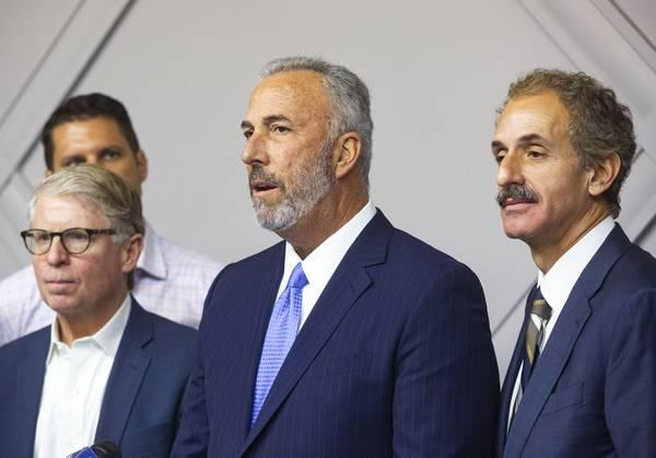On a mission to curb mass shootings, prosecutors converge on Las Vegas